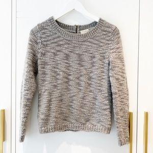Club Monaco crew neck sweater
